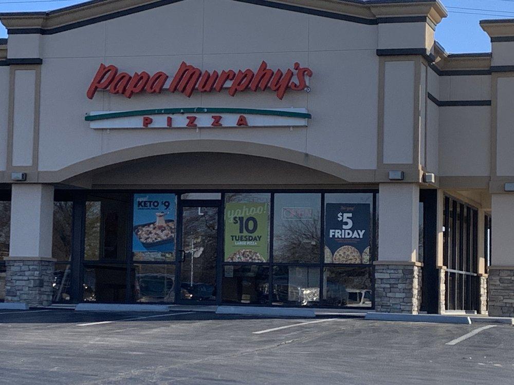 Papa Murphy's: 1715 South Madison, Webb City, MO