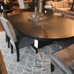 Photo Of Arhaus Torrance Ca United States Giant Expandable Table Love