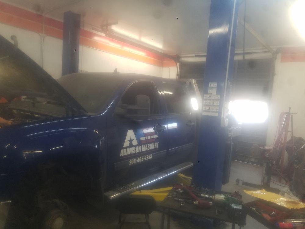 Hagerman Automotive: 460 S State St, Hagerman, ID