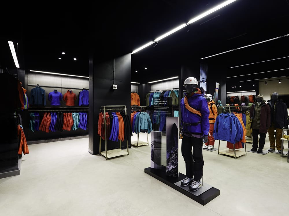 arcteryx clearance vancouver