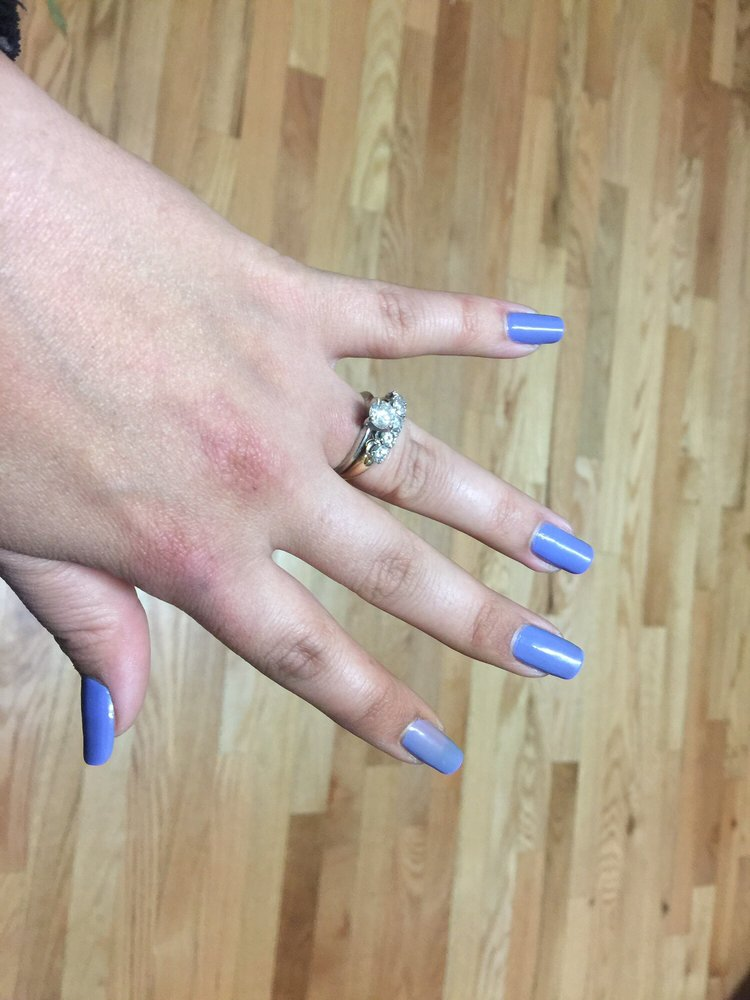 Lovely Nails: 115 Willbrook Blvd, Pawleys Island, SC