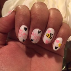 For Nails Only - 55 Photos & 89 Reviews - Nail Salons - 4501 E ...