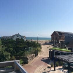 Photo Of Fire Island Hotel Ocean Beach Ny United States View