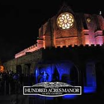 hundred acres manor hours