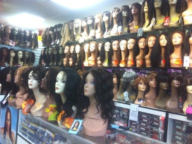 Bobo beauty supply