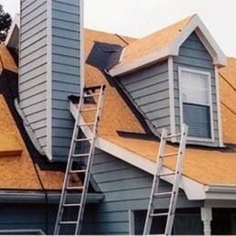 Photo Of Leak Master Roofing U0026 Home Improvements   Brunswick, GA, United  States