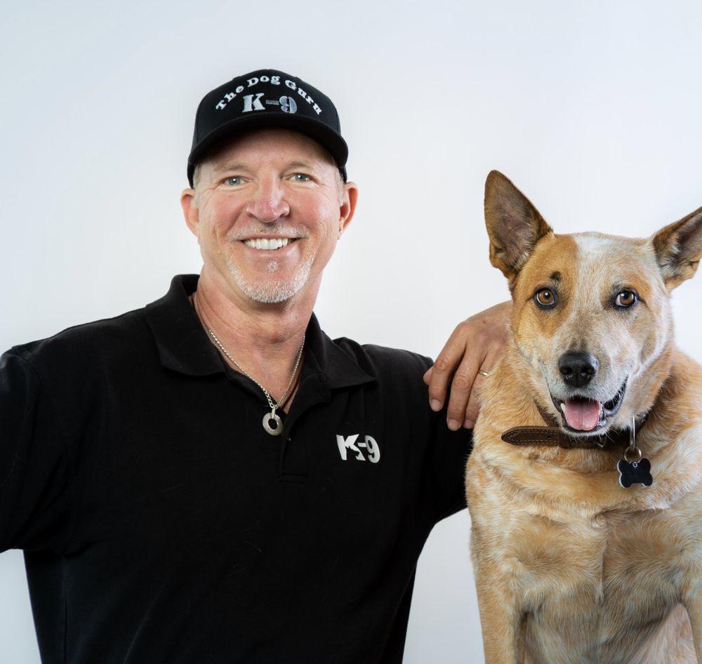 The Dog Guru, Whisperer & Ex K9 Officer