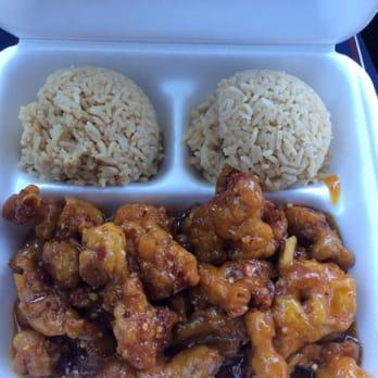 New Wok Chinese Cafe Houston Tx