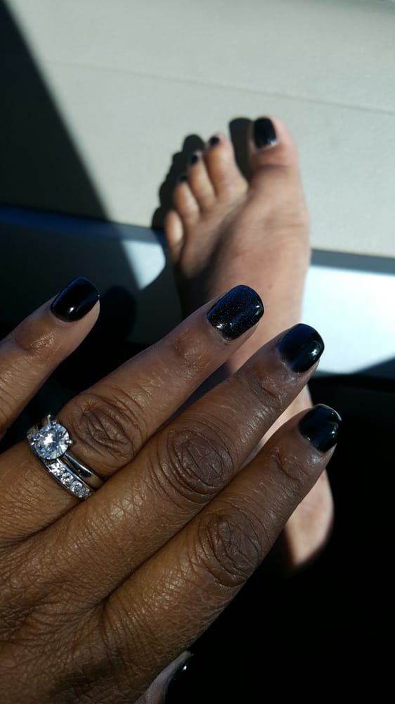 Photos for French Nails - Yelp