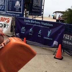 Santa Barbara Triathlon - 3895 Sterrett Ave, Santa Barbara