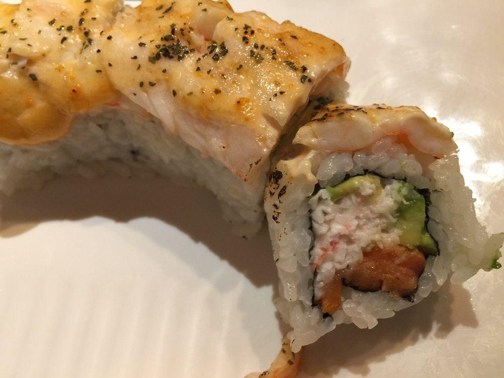 Sushi Avenue