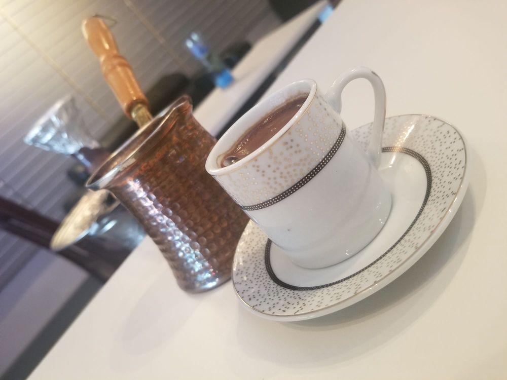Karkar Hookah Lounge & Cafe