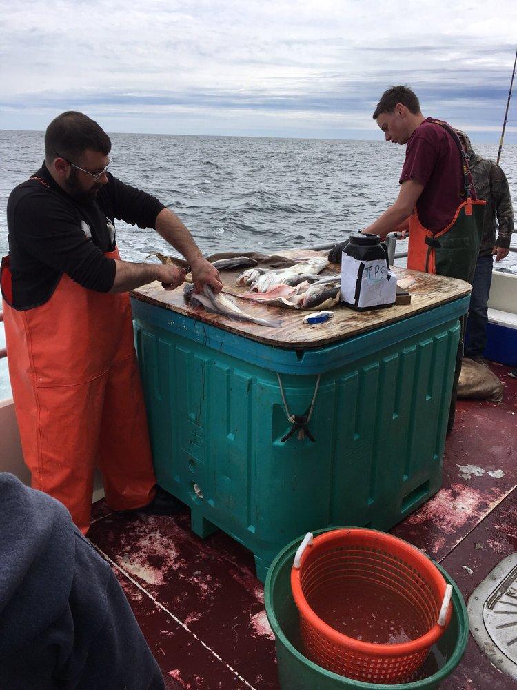 Photos for gloucester fleet deep sea fishing charters yelp for Deep sea fishing gloucester ma