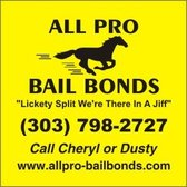 All Pro-Bail Bonds