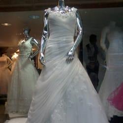 c18c4d60ff The Best 10 Bridal near Roma Norte