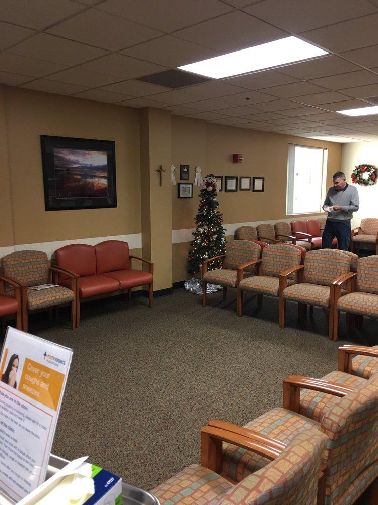 Providence Medical Group-Doctors Clinic | 1698 E Mcandrews Rd, Medford, OR, 97504 | +1 (541) 732-6000