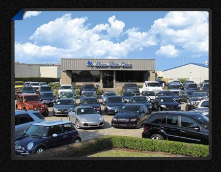 Used Car Dealerships Near Plano Tx