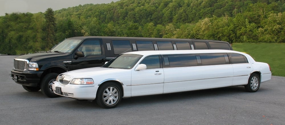 Curry Limousine: 146 Birch Dr, Lewistown, PA