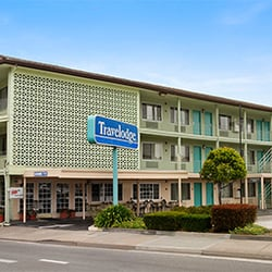 Photo Of Monterey Downtown Travelodge Ca United States