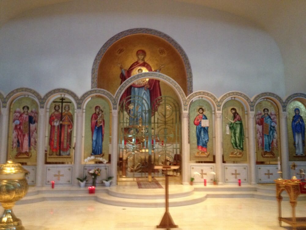 Image result for saints constantine and helen greek orthodox church