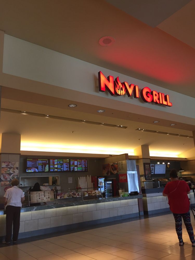 Novi Grill 14 Reviews Mediterranean 27500 Rd Mi Restaurant Phone Number Last Updated December 11 2018 Yelp