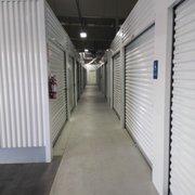 Beau Saums Road Self Storage