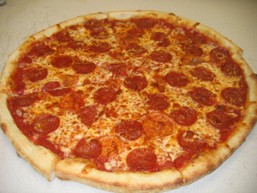 Pizza Restaurants Clearwater Fl