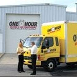 Photo of One Hour Heating & Air Conditioning - Warrenton, VA, United States