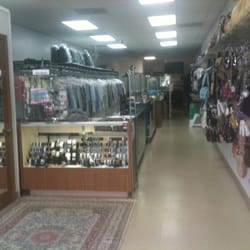 Photo Of Aries Leather Repair Dry Cleaning Alterations Ann Arbor Mi United