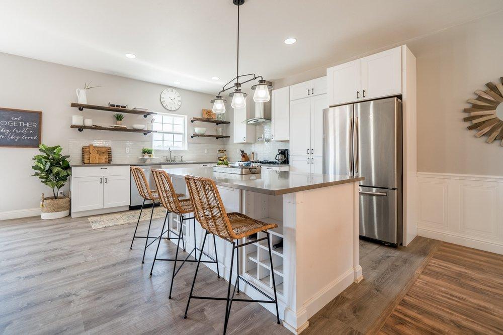 Platinum Partners Real Estate Team: 2080 E 20th St, Chico, CA