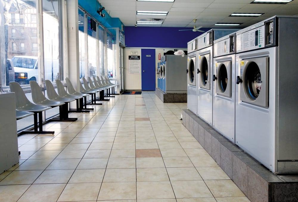 Tenchodo Laundromat
