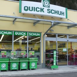 purchase cheap af733 3c279 Quick Schuh - Shoe Stores - Keltensiedlung 140, Murau ...
