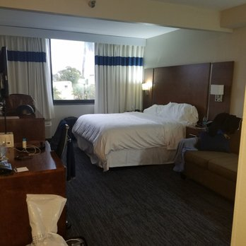 Hotel Rooms in Fort Lauderdale  Four Points by Sheraton