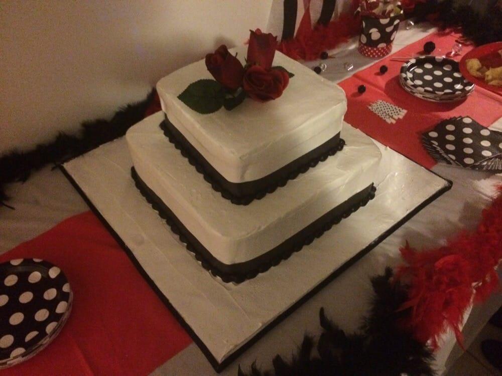 Yeska Cakes