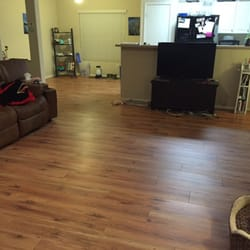 Photo Of Total Flooring Solutions   Phoenix, AZ, United States. Expanded  Into My
