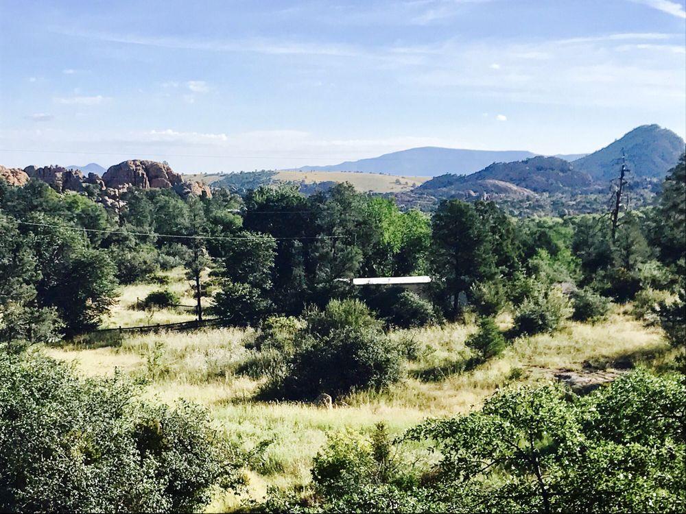 Watson Lake Inn: 3155 N State Route 89, Prescott, AZ