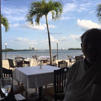 Photo Of Werner Staub S Peppermill Restaurant Sunny Isles Beach Fl United States