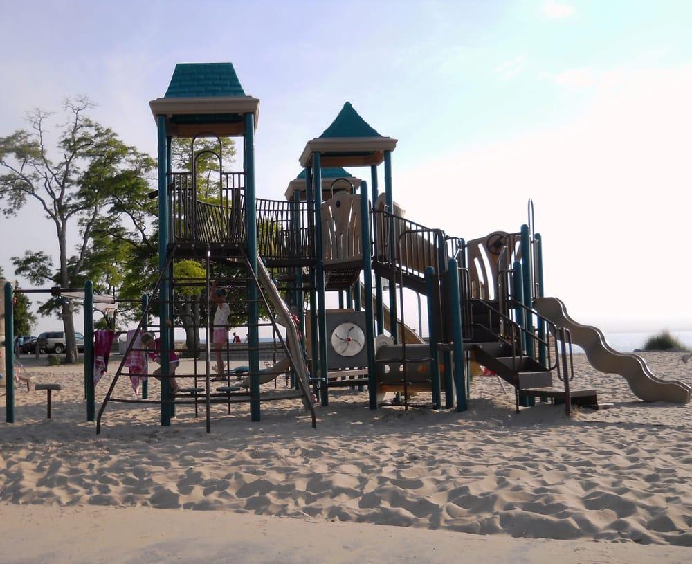 Lake Michigan Beach Park: S Lake Michigan Dr, Empire, MI