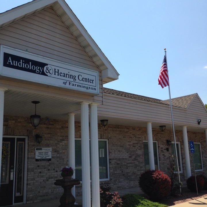 Hearing Care Partners: 620 Walton Dr, Farmington, MO