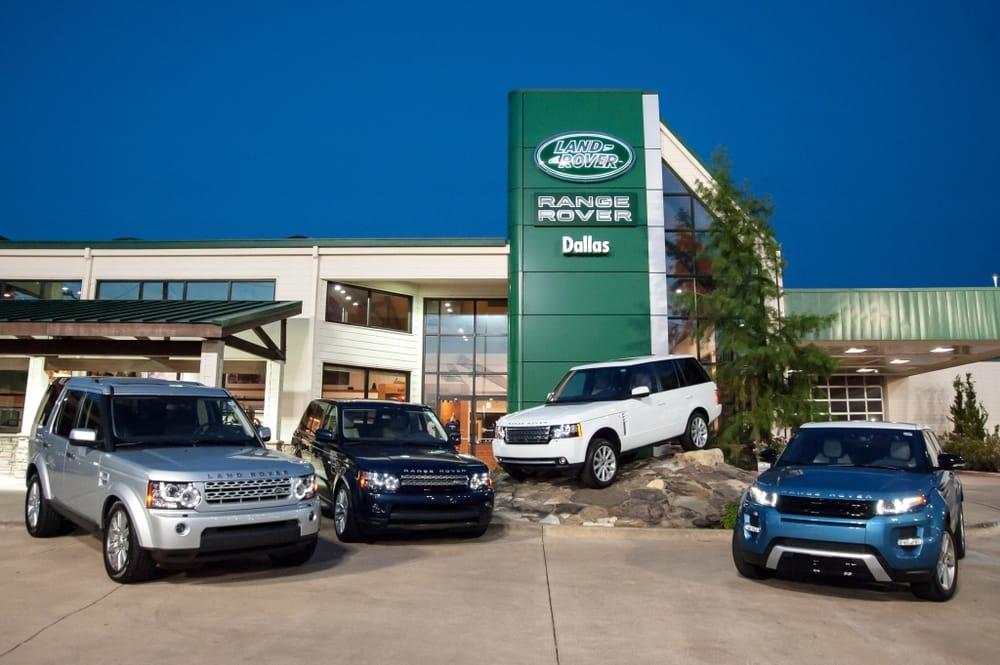 Range Rover Dallas >> Land Rover Dallas 14 Photos 34 Reviews Auto Repair 11400 N