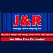 J & R Garage Door