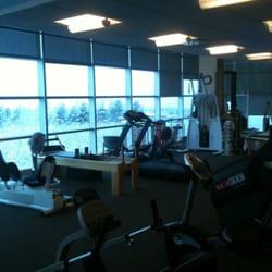 University of Utah Orthopaedic Center Physical Therapy