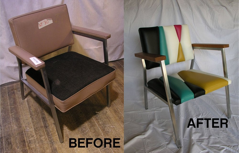 Photo Of Proper Furniture   Los Angeles, CA, United States. Old Office  Furniture