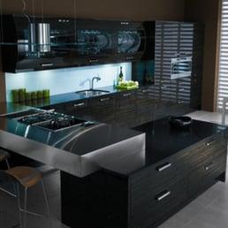 Photo Of CK Kitchens Design   Cheltenham, Gloucestershire, United Kingdom.  Avant Ebony From