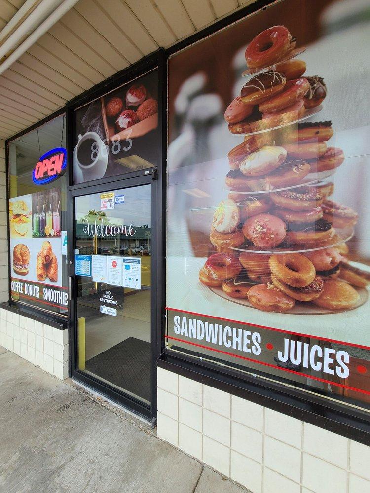 Tasty Donuts: 8683 Preston Hwy, Louisville, KY