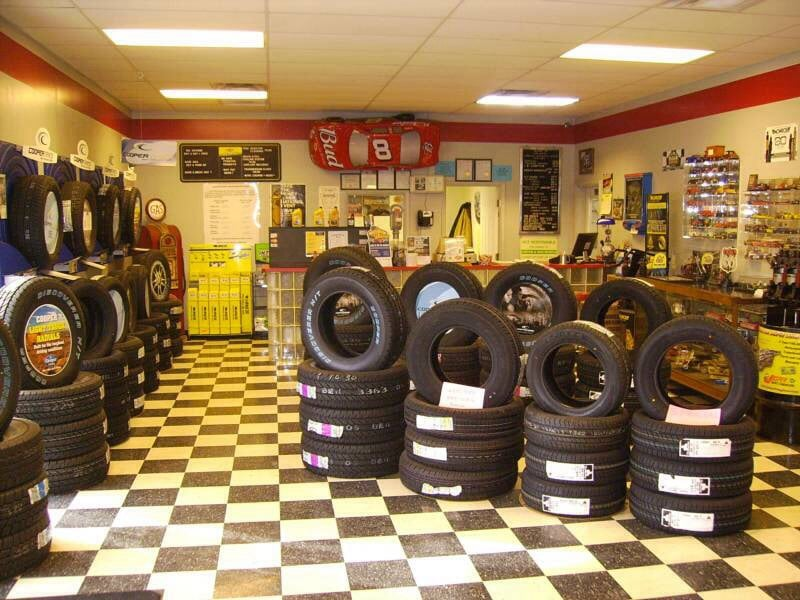 Photo of Beaver Tire And Service: Vanport, PA