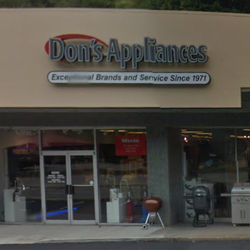 Don S Appliances Appliances Amp Repair 7515 Mcknight