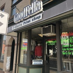 a28539b8 Photo of Goodfella T-Shirts Print Shop - Hartford, CT, United States