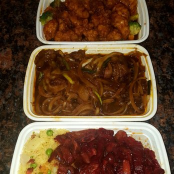 Chinese Food Tarpon Springs Fl