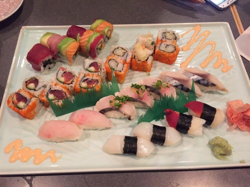 Kiku Japanese Restaurant Pittsburgh